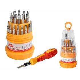 Zestaw narzędzi precyzyjnych 31w1
