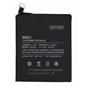 Bateria Xiaomi Mi Note BM21 2900 mAh