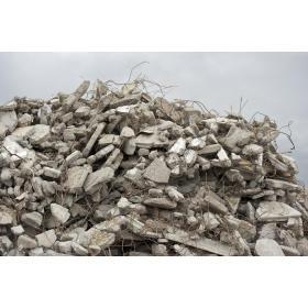Azbest, papa, odpady poremontowe