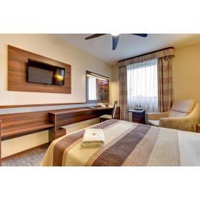 Apartamenty Amber Hotel noclegi