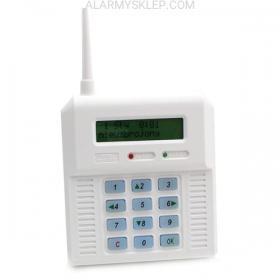 CB-32GZ Bezprzewodowa centrala alarmowa z modułem GSM