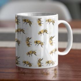 Kubek Bee