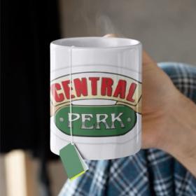 Kubek Central Perk