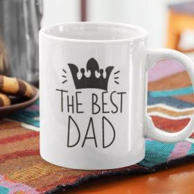 Kubek The best dad