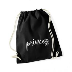 Worek napis Princess