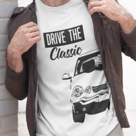 T-shirt Męski Drive The Classic Volkswagen Polo