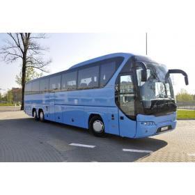Przewóz osób Impex-Trans Mariusz Besztak Transport osobowy