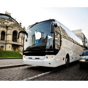 Wynajem autokarów Impex-Trans Mariusz Besztak Transport osobowy