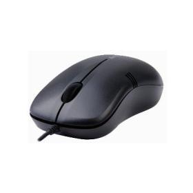 A4 Tech Mysz OP-560 NU Black USB