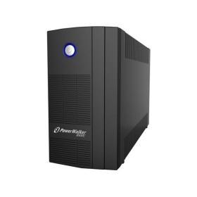 PowerWalker UPS Line-Interactive 650VA SB FR 2x PL 230V, USB