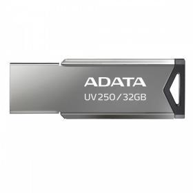 Adata Pendrive UV250 32GB USB2.0 Metal