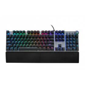 iBOX Klawiatura Aurora K-4 Gaming