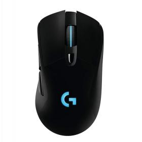 Logitech Mysz G703 Lightspeed czarna 910-005640