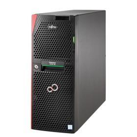 Fujitsu Serwer TX1330M4 E-2246G 1x16GB EP420i NOHDD 2x1Gb DVD-RW 2xPSU 1YOS VFY:T1334SX270PL