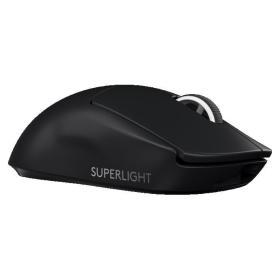 Logitech Mysz G Pro X Superlight Black 910-005880