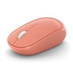 Microsoft Mysz Bluetooth Mouse Peach RJN-00039