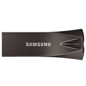 Samsung Pendrive BAR Plus USB3.1 64 GB Titan Gray