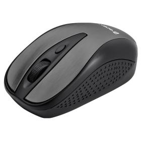 Tracer Mysz JOY II RF NANO USB - Dark Grey