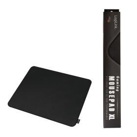 LogiLink Podkładka dla graczy, rozmiar XL Czarna