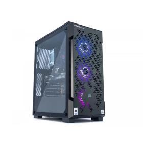OPTIMUS Komputer E-Sport GB460T-CR6 i5-10400F/16GB/480GB/GTX1660S 6GB/W10