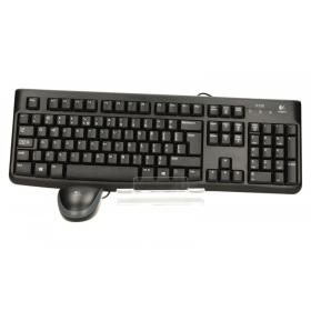 Logitech MK120 Zestaw klawiatura i mysz 920-002563