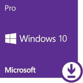 Microsoft ESD Windows 10 Pro All Lang 32/64bit FQC-09131