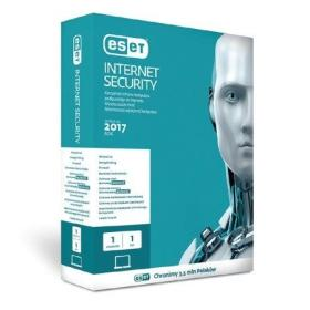 ESET Internet Security PL BOX 1Y EIS-N-1Y-1D