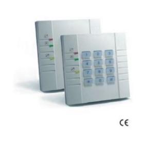 Systemy kontroli dostępu Satel, Roger
