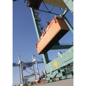 Kontener Cargo Line Gdynia