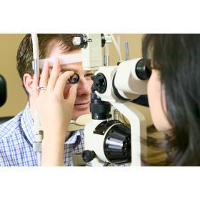 Badanie optometryczne