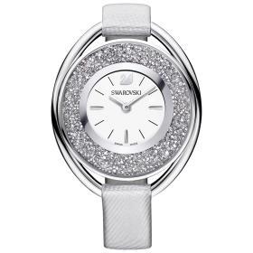 Zegarek Swarovski • Crystalline Oval Watch, Gray 5263907