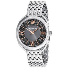 Zegarek Swarovski • Crystalline Glam Watch, Metal Bracelet 5452468