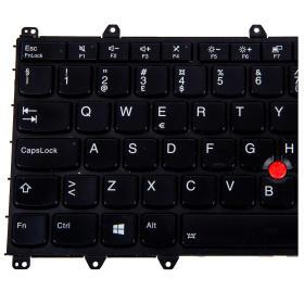 Klawiatura BL Lenovo ThinkPad Yoga 260 370 X380 01AV695