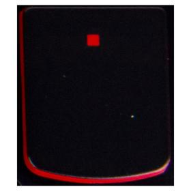 Klawisz KROPKA Lenovo Y530 Y540 red
