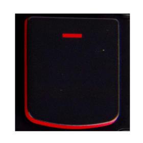 Klawisz MINUS Lenovo Y530 Y540 red