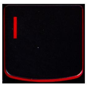Klawisz I Lenovo Y530 Y540 red