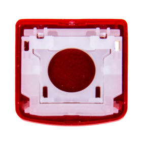 Klawisz KLAMRA } Lenovo Y530 Y540 red