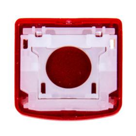 Klawisz X Lenovo Y530 Y540 red