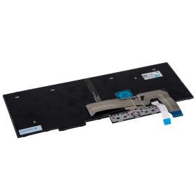 Klawiatura podświetlana qwerty PL Lenovo ThinkPad L15