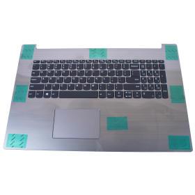 Palmrest klawiatura Lenovo IdeaPad 320 330 17 ICH srebrny