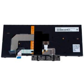 Klawiatura QWERTY Lenovo T470 T480