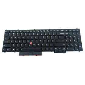 Klawiatura BL qwerty PL Lenovo ThinkPad P50 P51 P70 P71