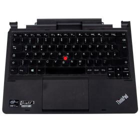 Palmrest touchpad klawiatura QWERTY Lenovo Helix 3701