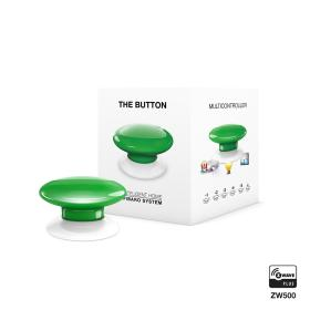 The Button - Zielony
