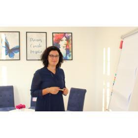 Szkolenia dla pracowników administracyjno-biurowych instytucji publicznych Rozwiń skrzydła