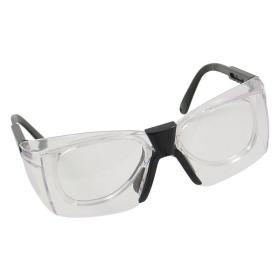 Okulary ochronne + korekcja